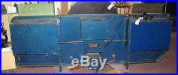 Vintage Basketball Scoreboard Working Condition Shipping Available