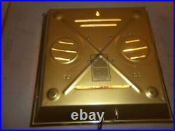 Vintage Lighted Pam clock Piggly Wiggly