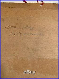 Vintage! WINCHESTER LEADER SHOT SHELL CASE INSERT ADVERTISING HANGER, 1910'S